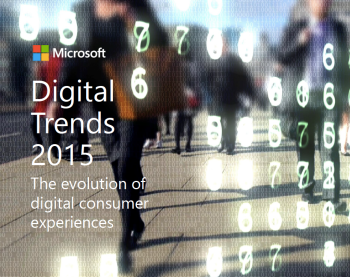 MS Digital Trends 2015